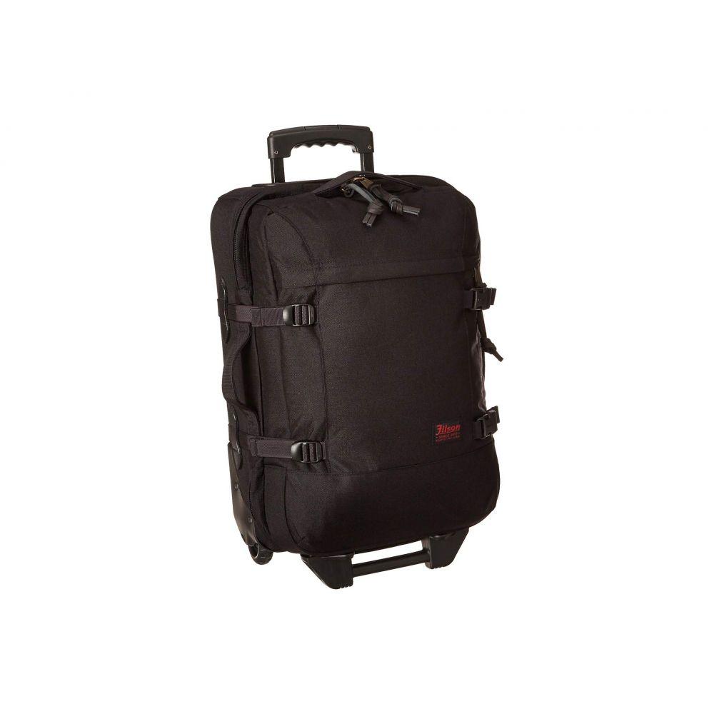 フィルソン Filson レディース スーツケース・キャリーバッグ バッグ【Dryden 2-Wheel Carry-On Bag】Dark Navy