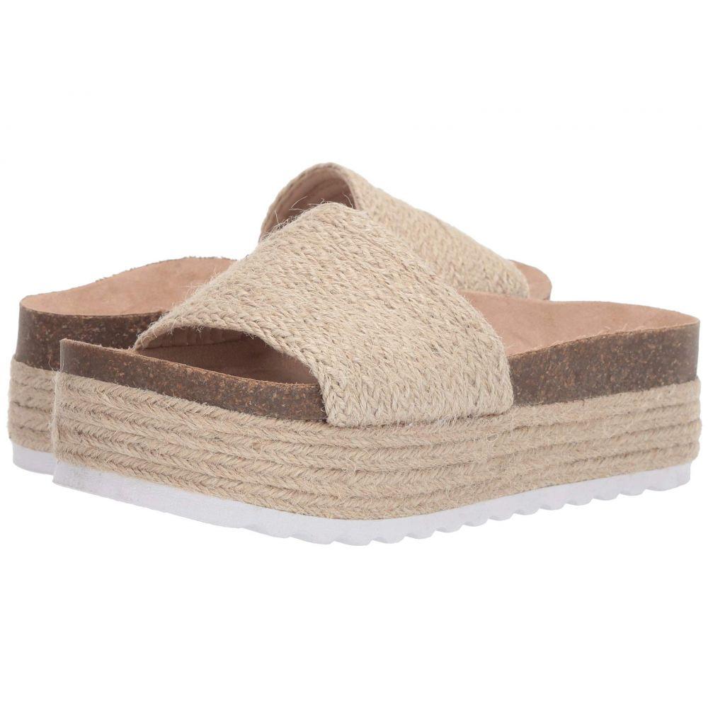 ダーティーランドリー Dirty Laundry レディース サンダル・ミュール シューズ・靴【Palm Desert】Natural