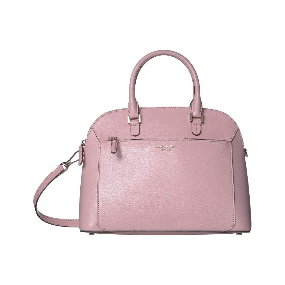 ケイト スペード Kate Spade New York レディース ハンドバッグ サッチェルバッグ バッグ【Louise Medium Dome Satchel】Tutu Pink
