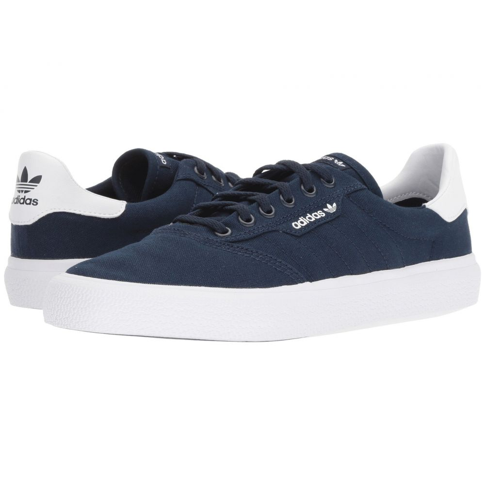 アディダス adidas Skateboarding メンズ スニーカー シューズ・靴【3MC】Collegiate Navy/Collegiate Navy/White