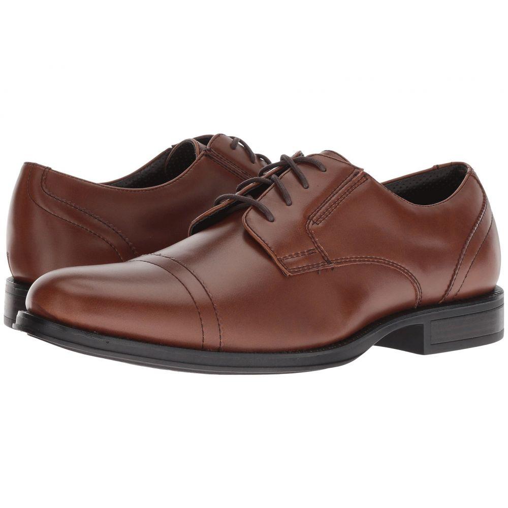 ドッカーズ Dockers メンズ 革靴・ビジネスシューズ シューズ・靴【Garfield】Tan
