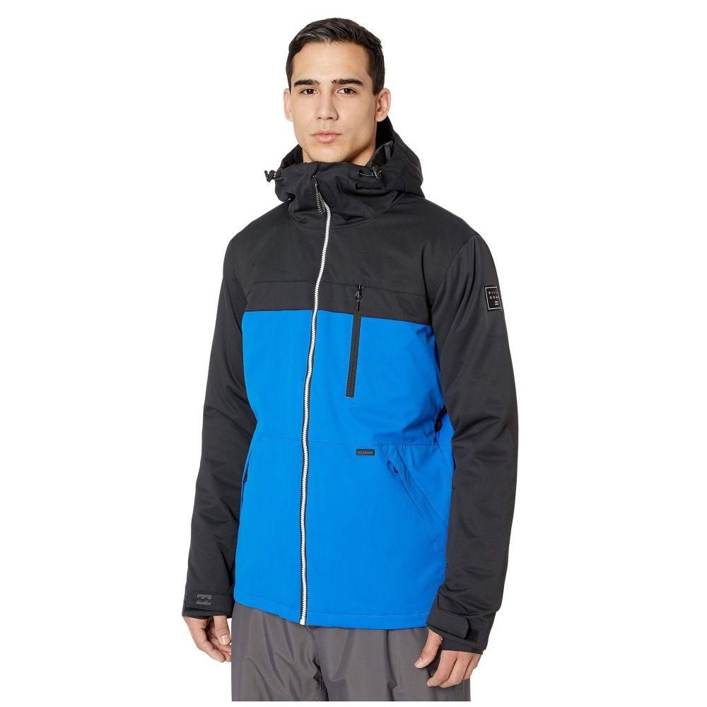 ビラボン Billabong メンズ スキー・スノーボード ジャケット アウター【All Day Jacket】Royal