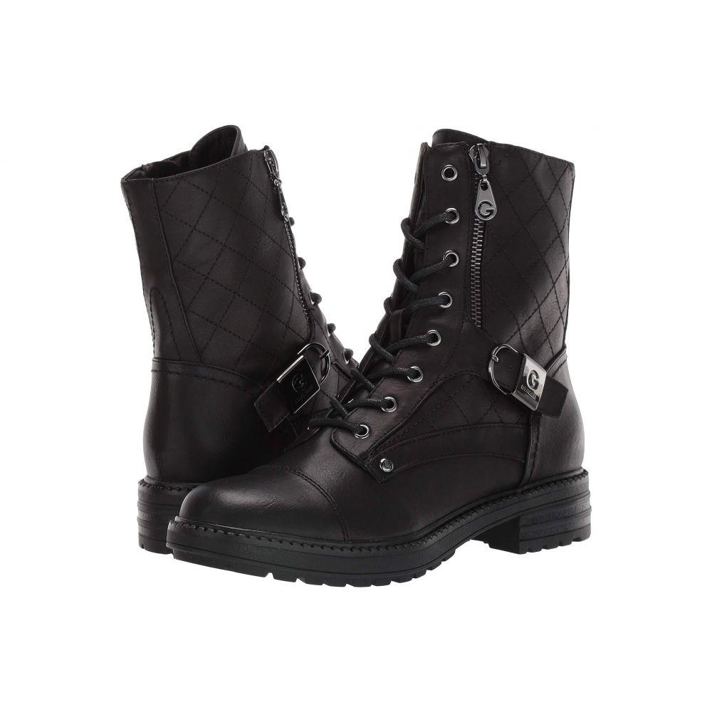 ゲス G by GUESS レディース ブーツ シューズ・靴【Glastin】Black