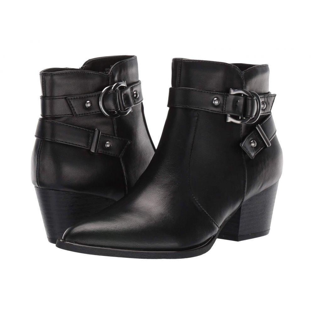 ゲス G by GUESS レディース ブーツ シューズ・靴【Illuse】Black