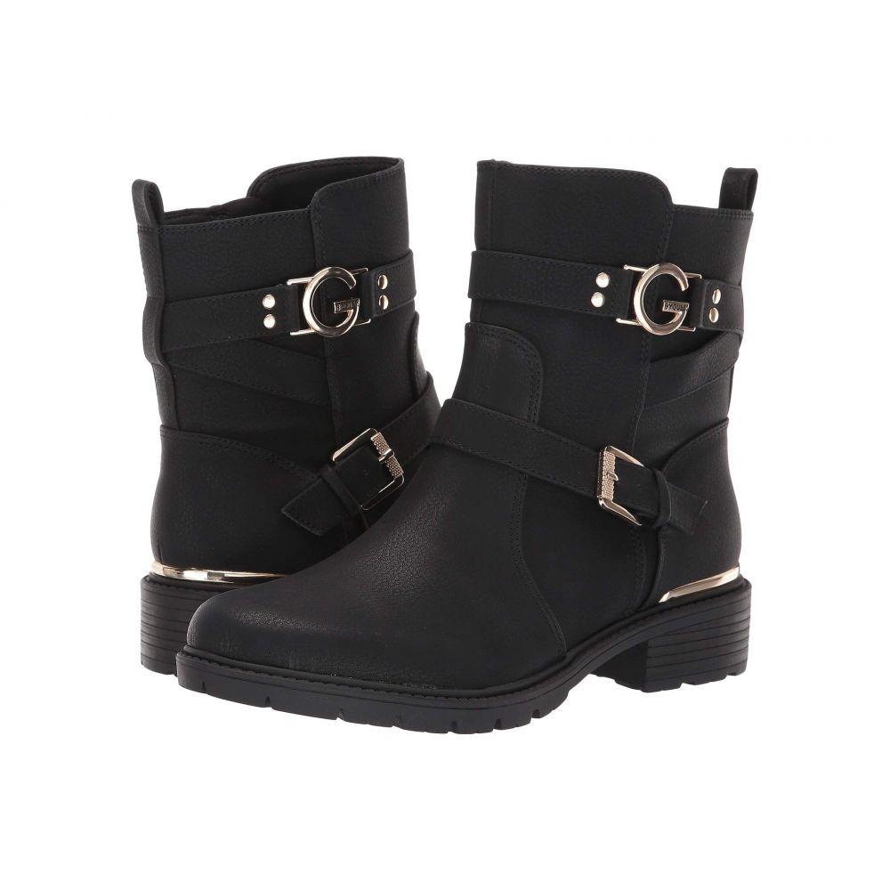 ゲス G by GUESS レディース ブーツ シューズ・靴【Tobey】Black