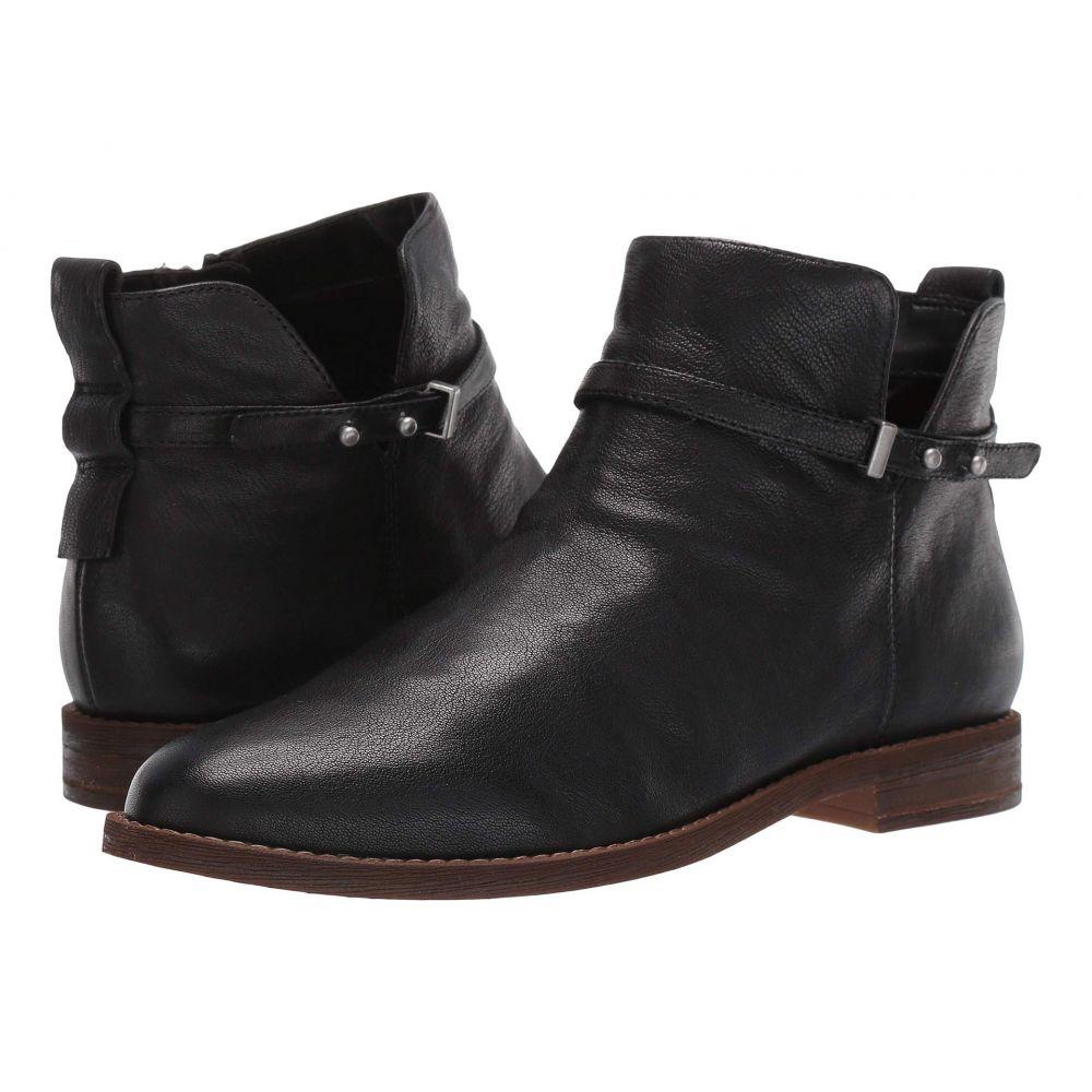 フランコサルト Franco Sarto レディース ブーツ シューズ・靴【Optimal】Black Leather