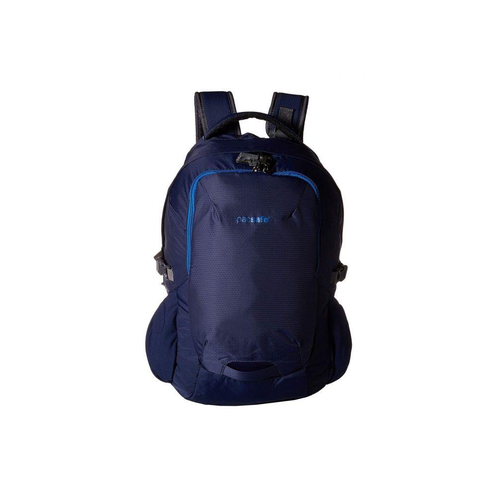 パックセイフ Pacsafe レディース バックパック・リュック バッグ【25 L Venturesafe G3 Anti-Theft Backpack】Lakeside Blue