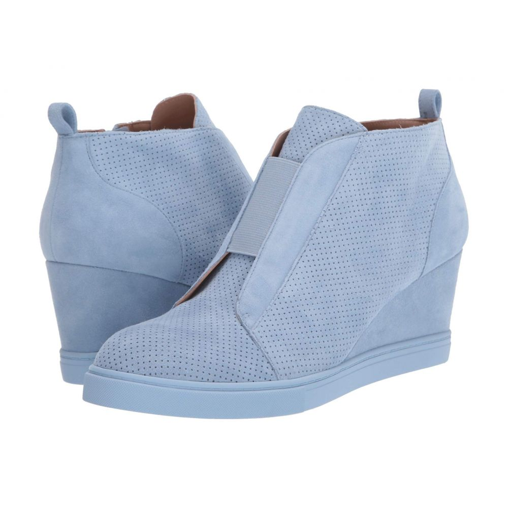 リネアパウロ LINEA Paolo レディース スニーカー シューズ・靴【Felicia 5】Sky Blue