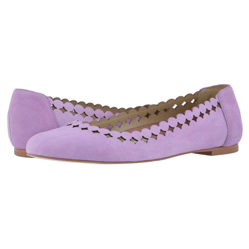 ウォーキング クレードル Walking Cradles レディース スリッポン・フラット シューズ・靴【Betsy】Lilac Nubuck