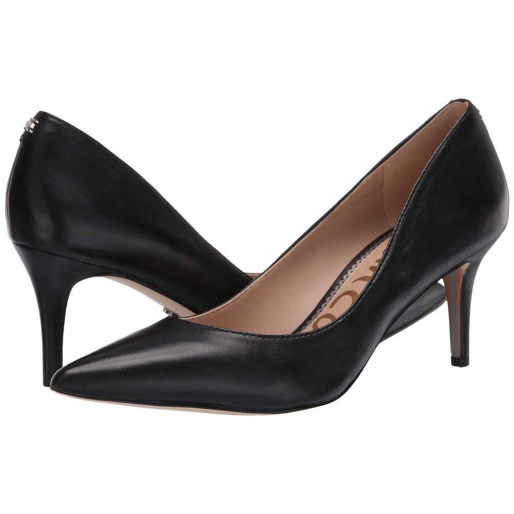 サム エデルマン Sam Edelman レディース ヒール シューズ・靴【Jordyn】Black Dress Nappa Leather