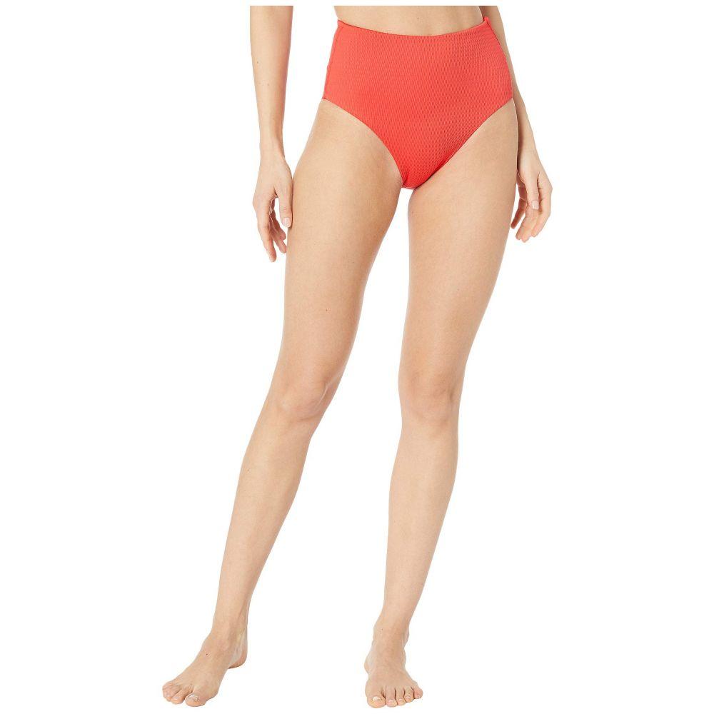 ビタミン A Vitamin A Swimwear レディース ボトムのみ 水着・ビーチウェア【Barcelona Bottoms Full】Marisol EcoTex