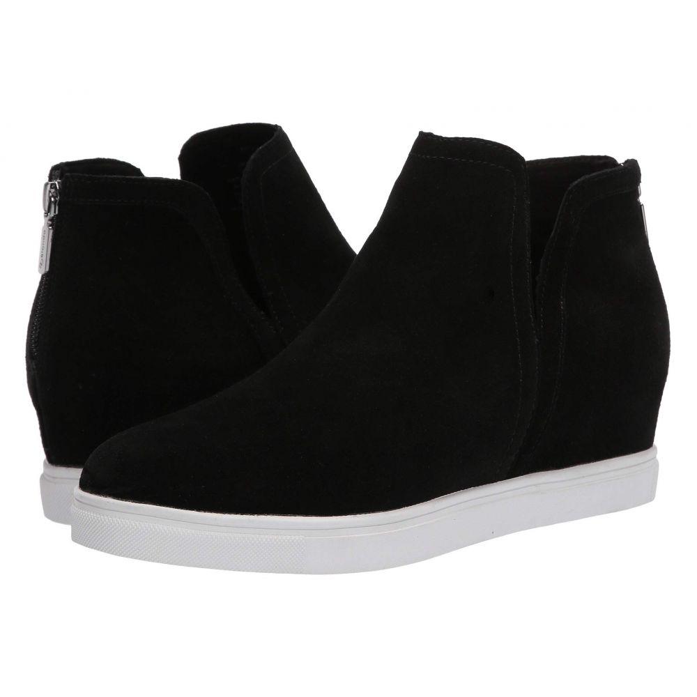 ブロンド Blondo レディース スニーカー シューズ・靴【Genna Waterproof Sneaker】Black Suede