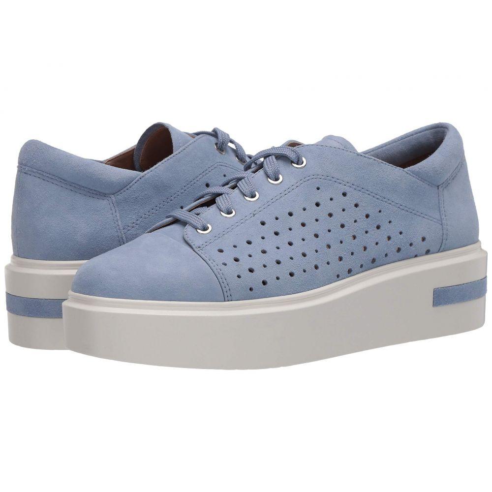 リネアパウロ LINEA Paolo レディース スニーカー シューズ・靴【Kendra Sneaker】Sky Blue