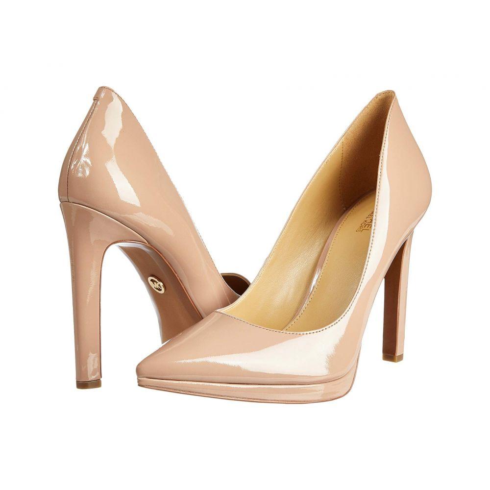 マイケル コース MICHAEL Michael Kors レディース パンプス シューズ・靴【Brielle Pump】Tuscan Rose Patent