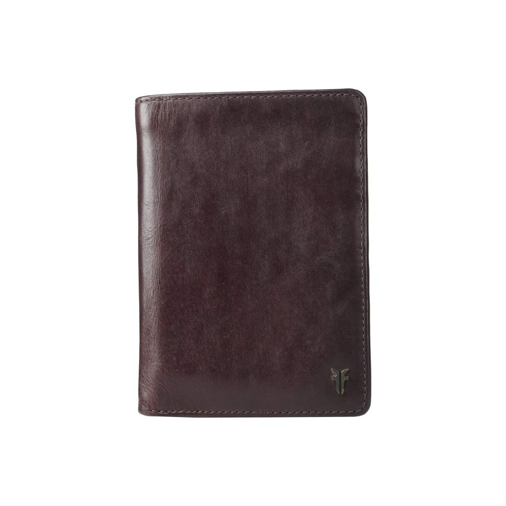 フライ Frye レディース 財布 【Austin Passport Wallet】Merlot