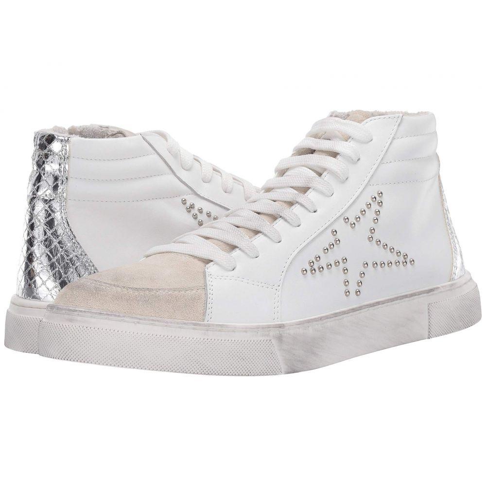 スティーブン Steven レディース スニーカー シューズ・靴【Roary】White Multi