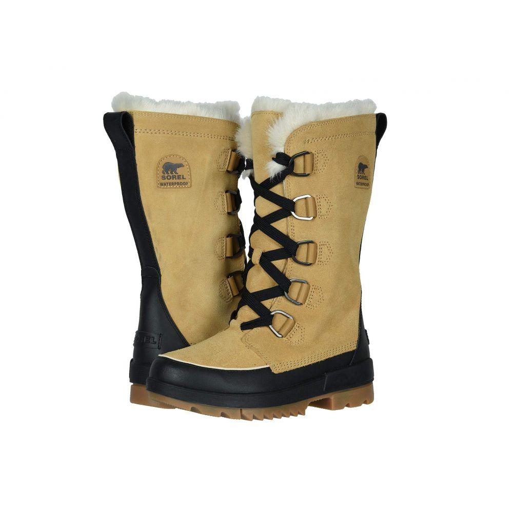 豪華で新しい ソレル Tall】Curry:フェルマート レディース SOREL シューズ・靴【Tivoli(TM) IV ブーツ-レディース靴