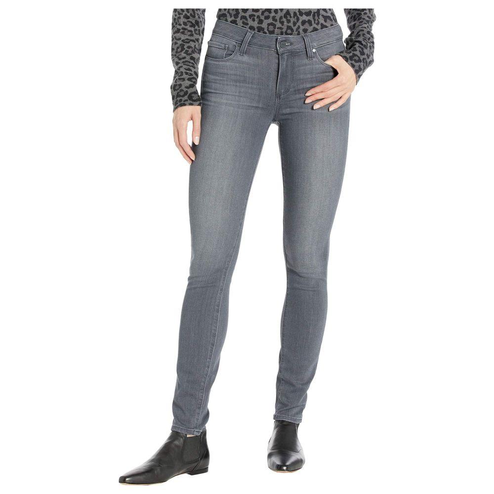 ペイジ Paige レディース ジーンズ・デニム ボトムス・パンツ【Verdugo Ultra Skinny Jeans in Dusk Grey】Dusk Grey
