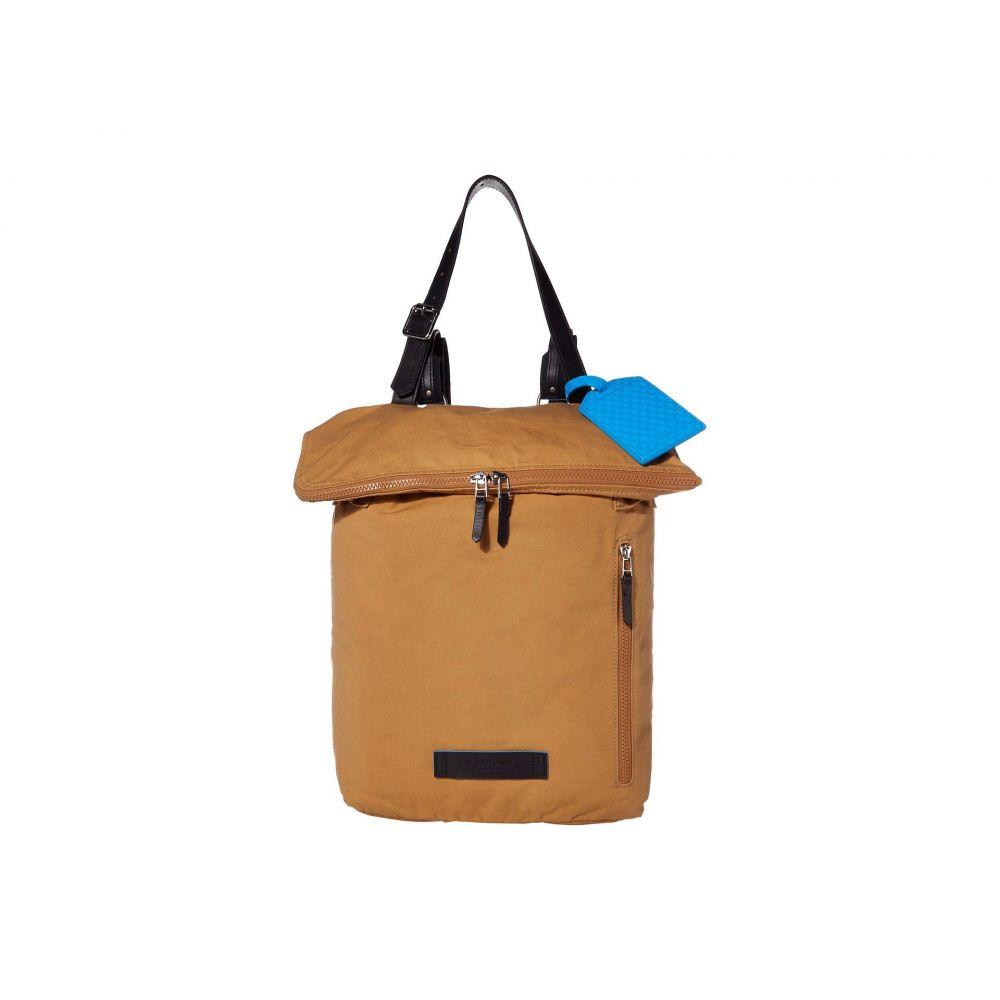ティンバックツー Timbuk2 レディース バックパック・リュック バッグ【L Pack】Dry Hay/Nautical