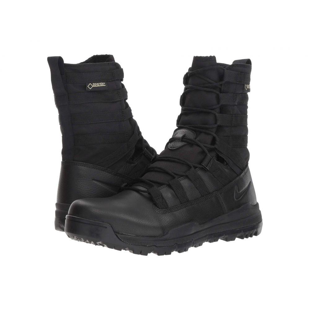 ナイキ Nike メンズ スニーカー シューズ・靴【SFB Gen 2 8'' GTX】Black/Black
