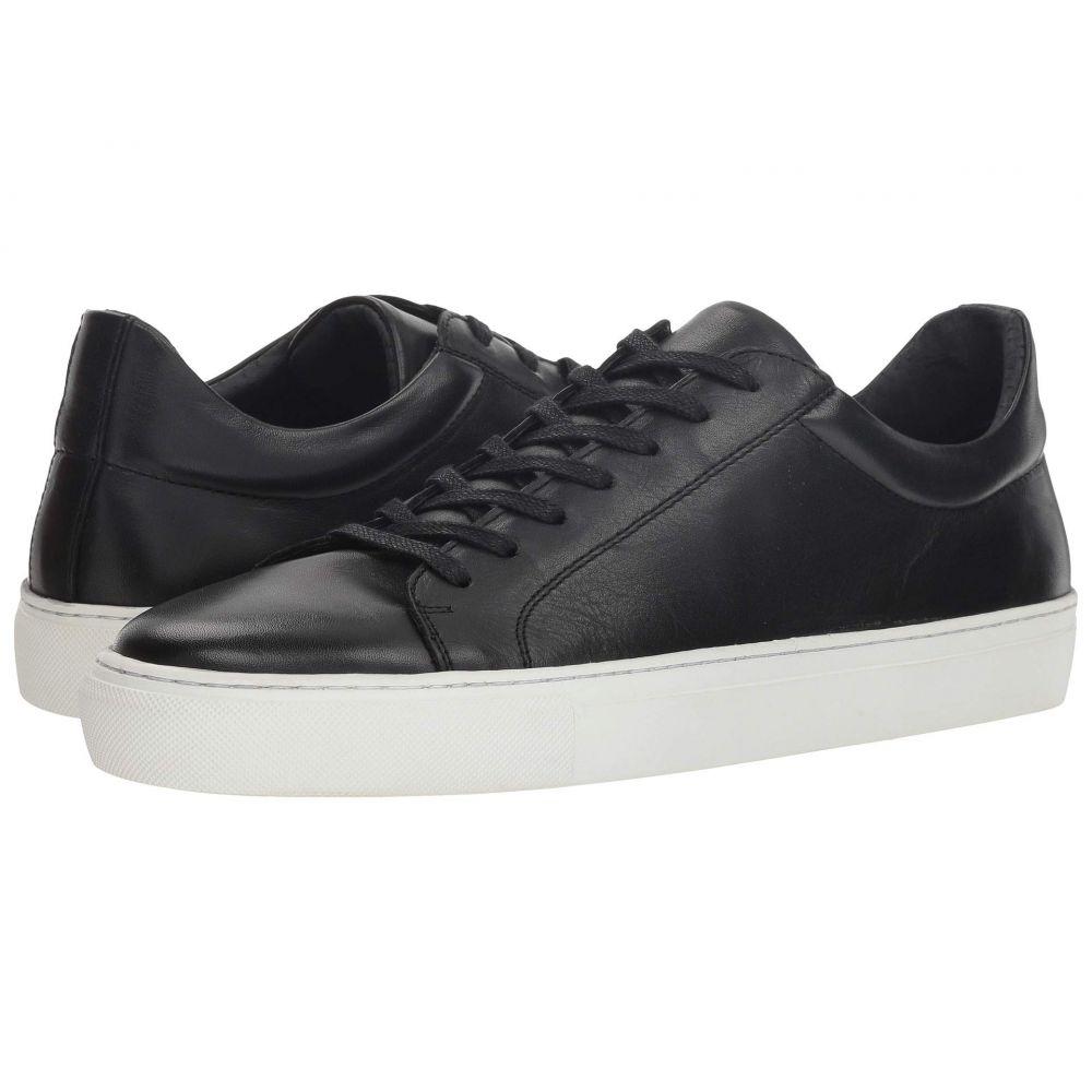 サプライ ラボ Supply Lab メンズ スニーカー シューズ・靴【Damian】Black Leather
