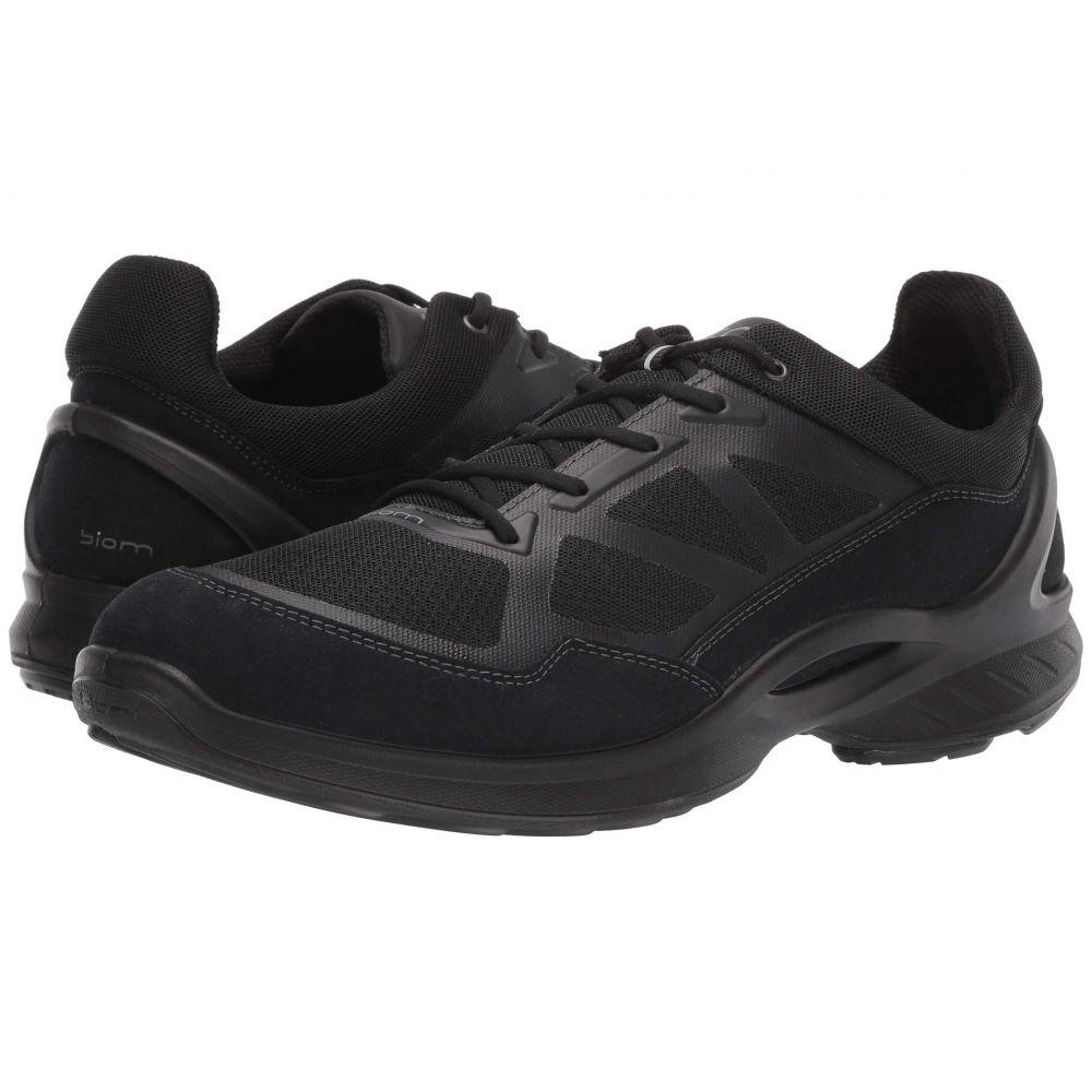 エコー ECCO Sport メンズ スニーカー シューズ・靴【Biom Fjuel】Black