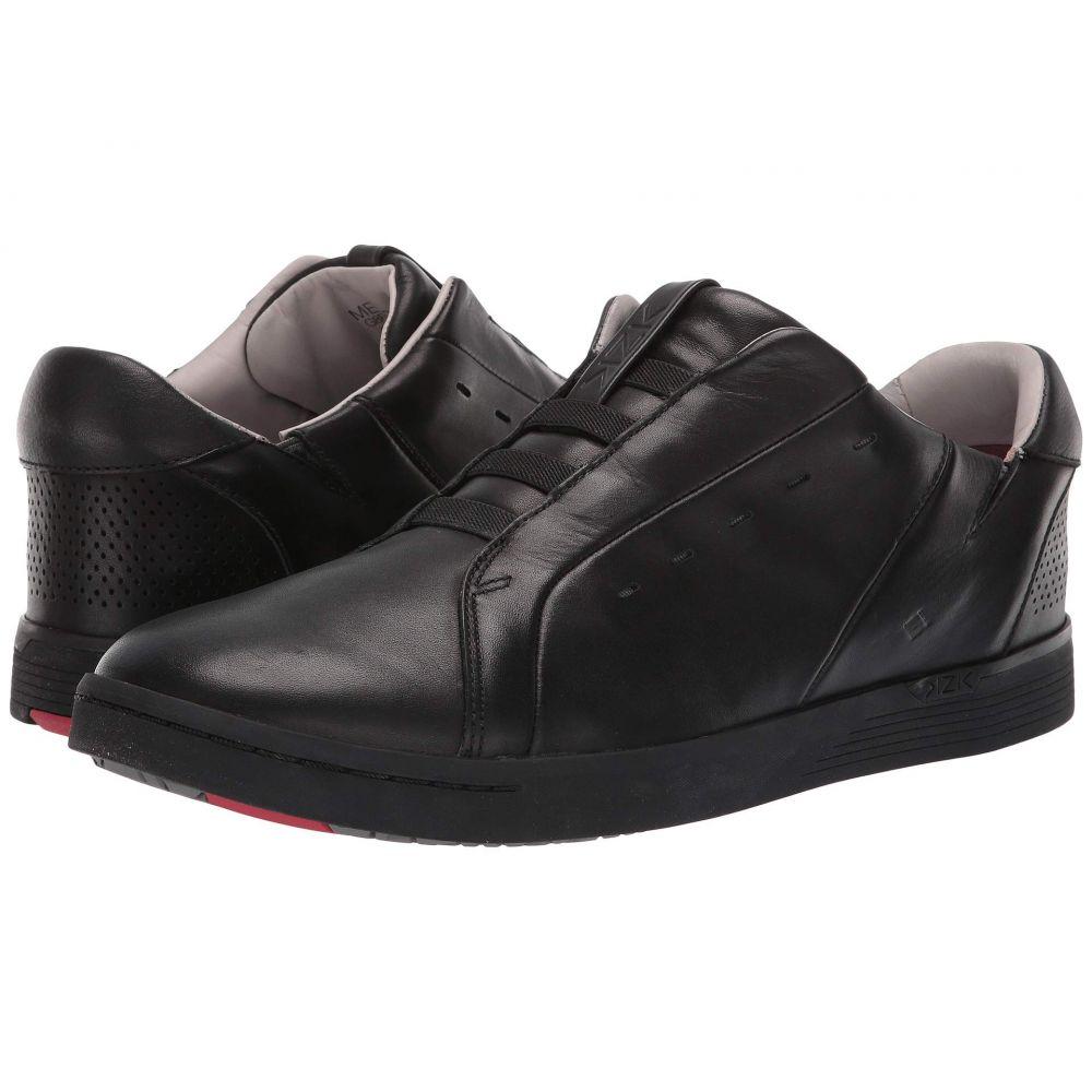 KIZIK メンズ スニーカー シューズ・靴【New York】Black