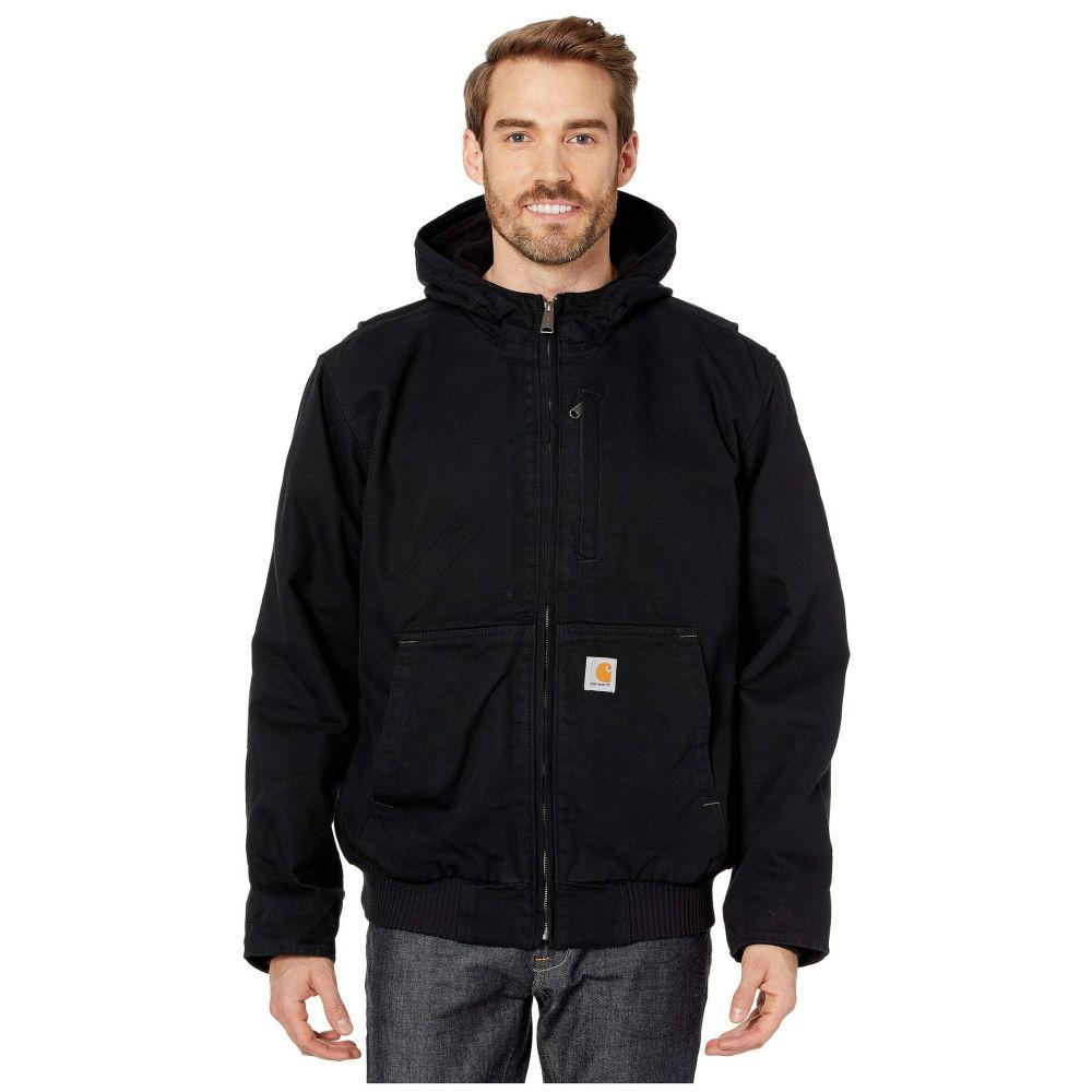 カーハート Carhartt メンズ ジャケット アウター【Full Swing Armstrong Active Jacket】Black
