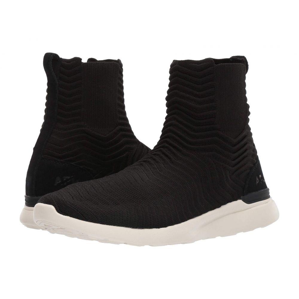 アスレチックプロパルションラブス Athletic Propulsion Labs (APL) メンズ スニーカー シューズ・靴【Techloom Chelsea】Black/Pristine
