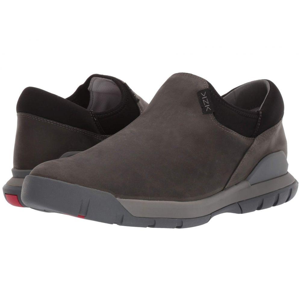 KIZIK メンズ スニーカー シューズ・靴【Alpine】Ash Grey
