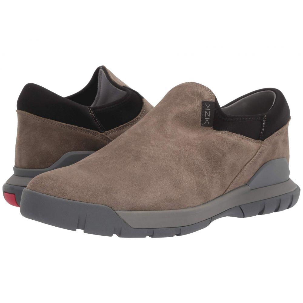 KIZIK メンズ スニーカー シューズ・靴【Alpine】Brown