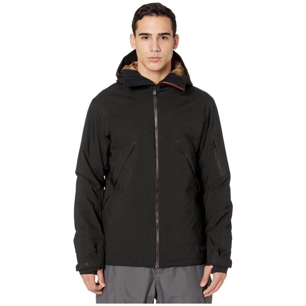 ビラボン Billabong メンズ スキー・スノーボード ジャケット アウター【Expedition Jacket】Black