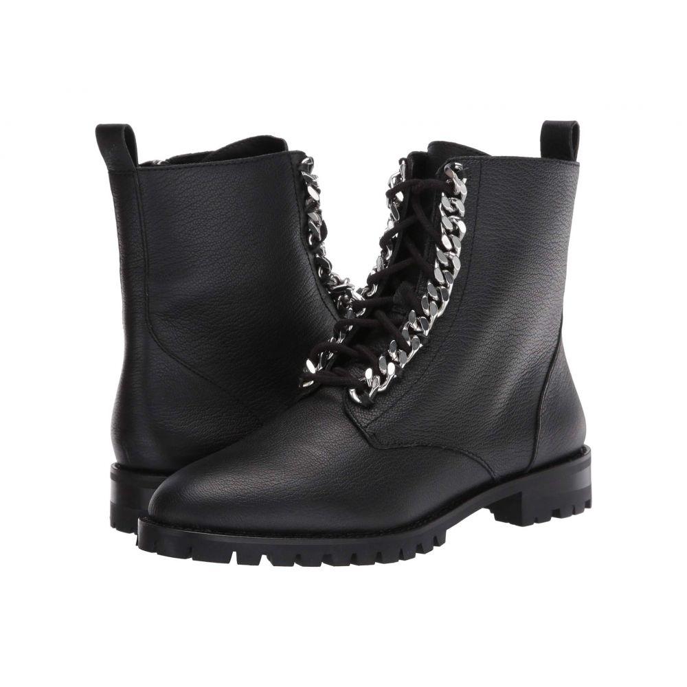 レベッカ ミンコフ Rebecca Minkoff レディース ブーツ シューズ・靴【Janyi Chain】Black