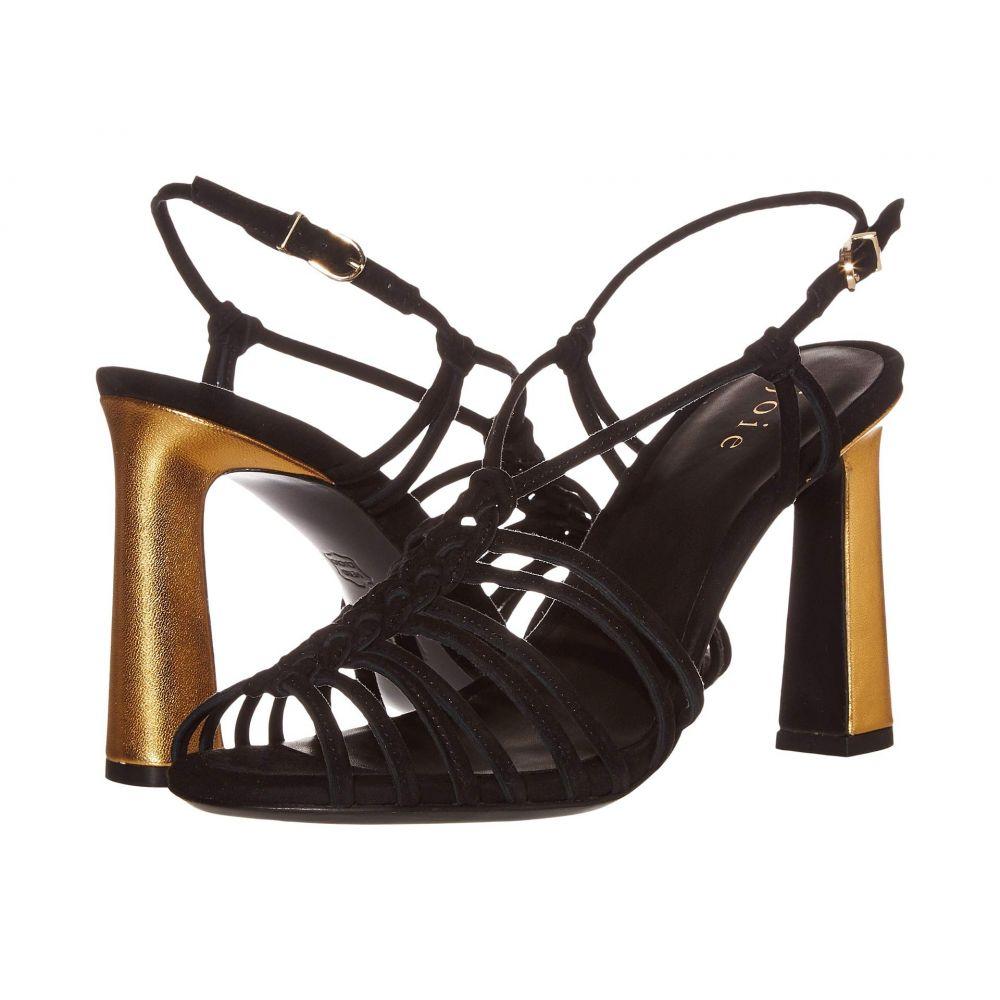 ジョア Joie レディース サンダル・ミュール シューズ・靴【Odetta】Black