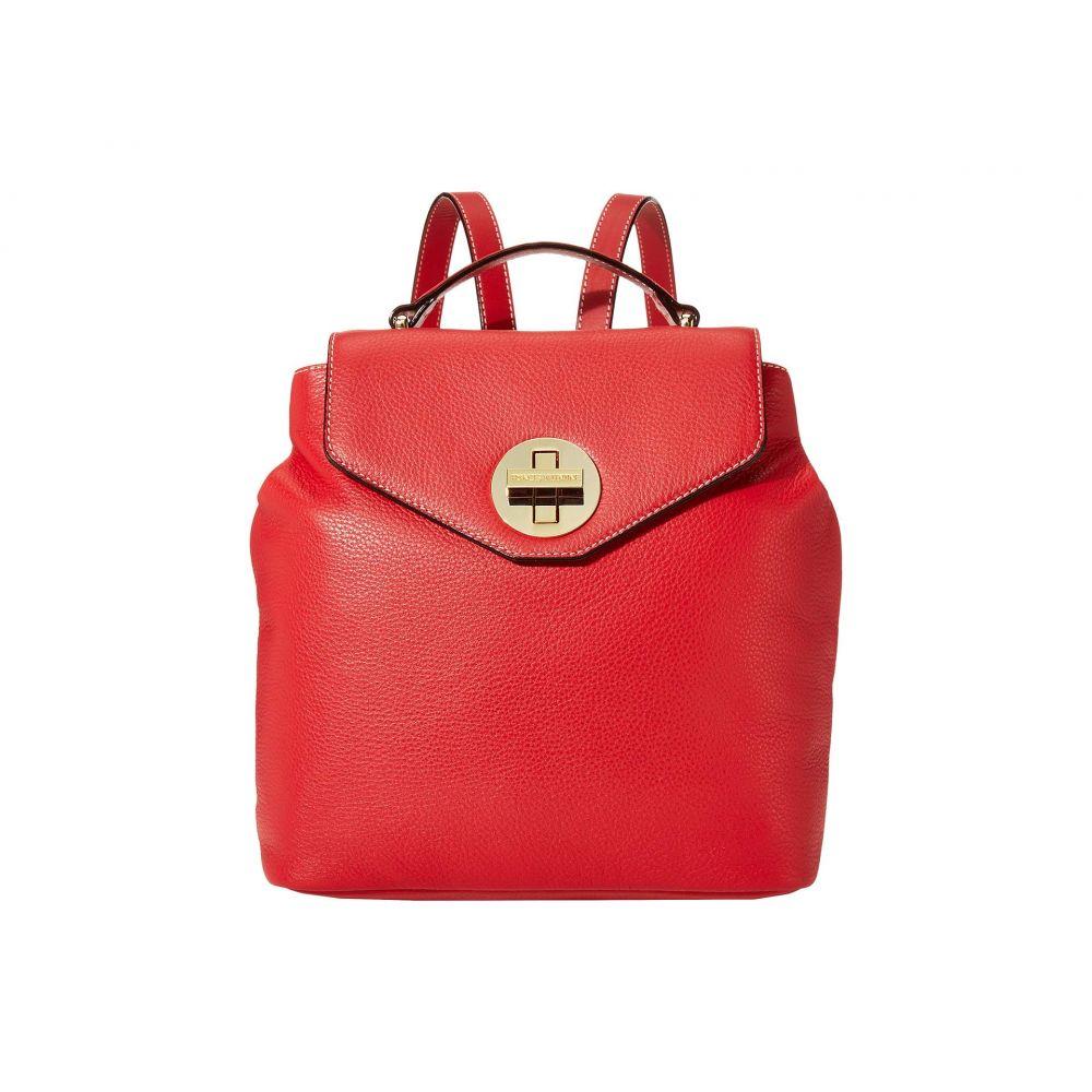 フランシス ヴァレンタイン Frances Valentine レディース バックパック・リュック バッグ【Midge Backpack】Red