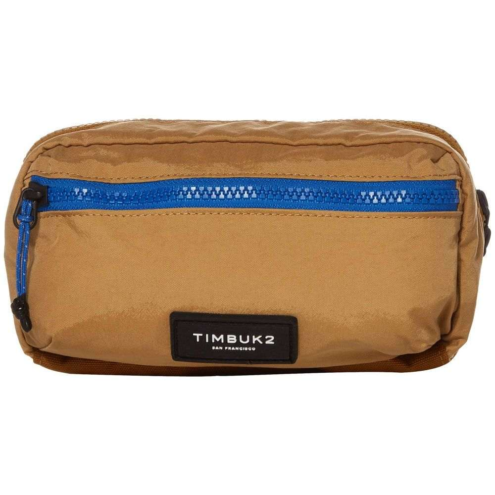 ティンバックツー Timbuk2 レディース ボディバッグ・ウエストポーチ バッグ【Rascal Belt Bag】Stencil