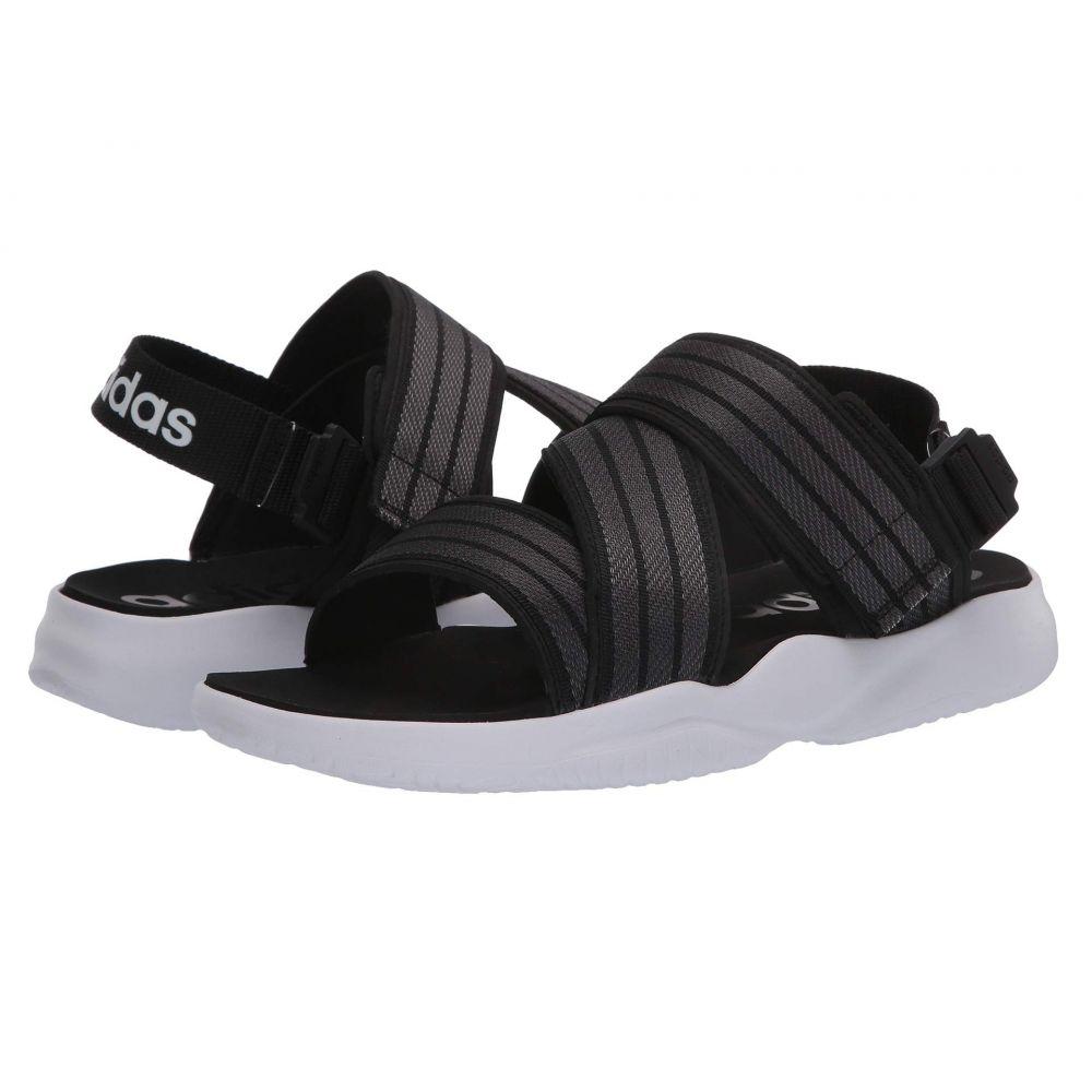 アディダス adidas レディース サンダル・ミュール シューズ・靴【90s Sandal】Core Black/Grey Six/Footwear White