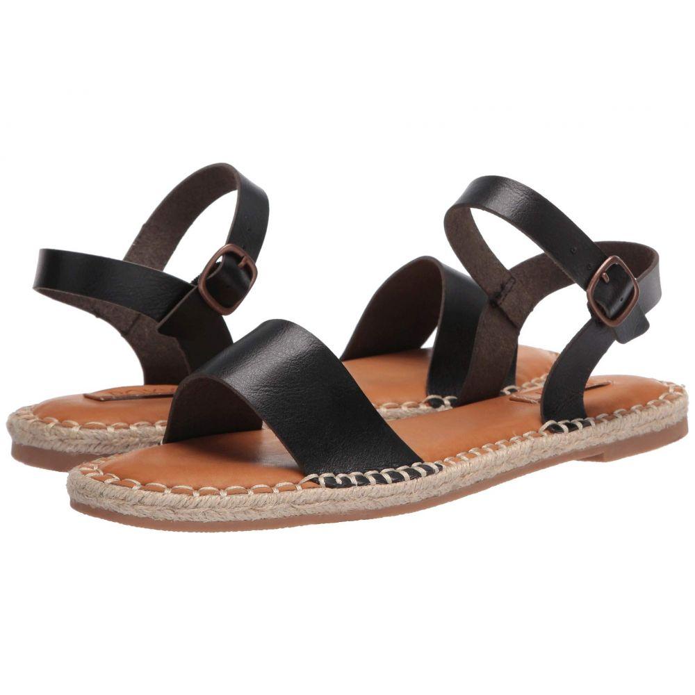 ロキシー Roxy レディース サンダル・ミュール シューズ・靴【Belinda】Black