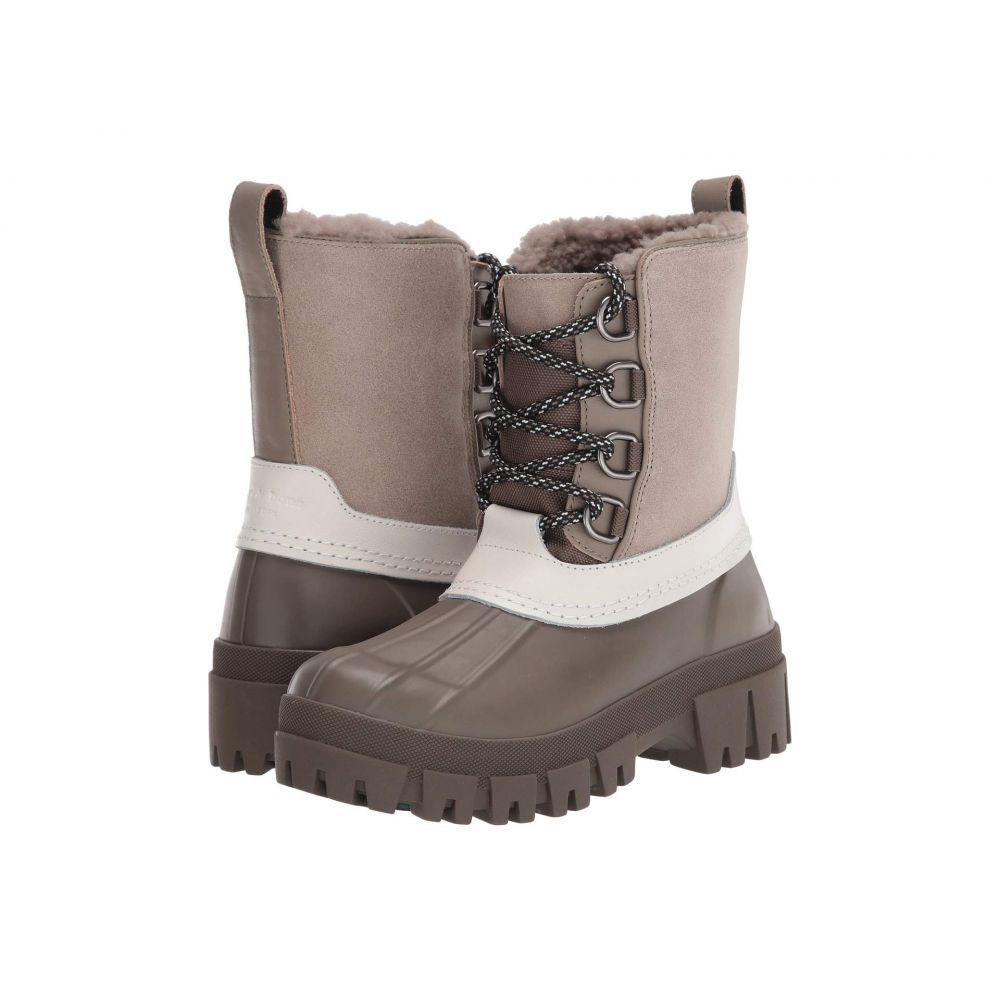 ラグ&ボーン rag & bone レディース ブーツ シューズ・靴【Rb Winter Boot】Warm Grey