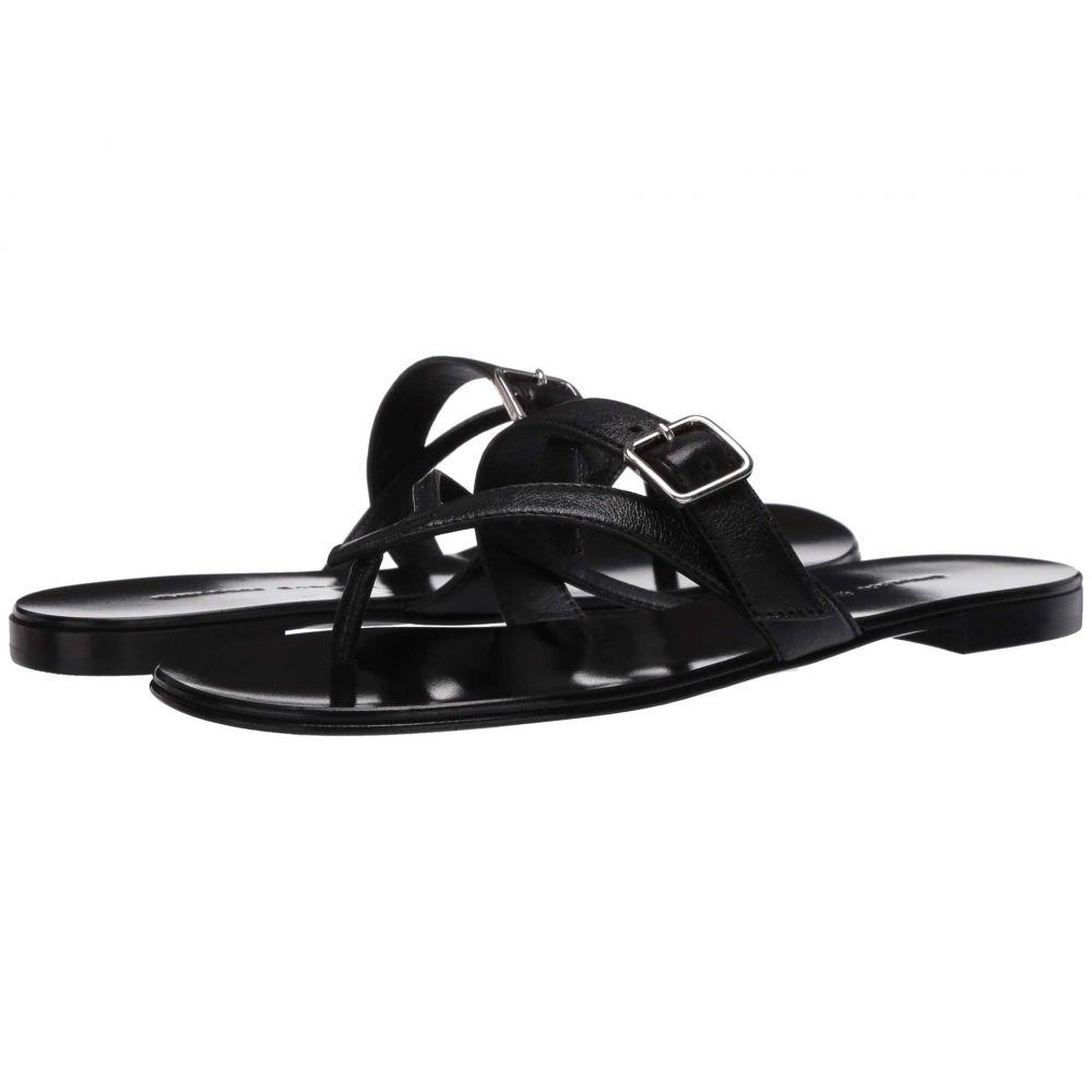 ジュゼッペ ザノッティ Giuseppe Zanotti レディース サンダル・ミュール シューズ・靴【E000023】Tambo Nero