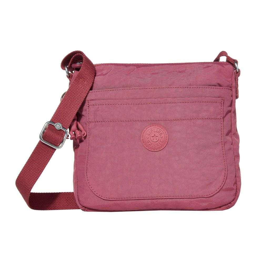 キプリング Kipling レディース ショルダーバッグ バッグ【Sebastian Crossbody Bag】Fig Purple