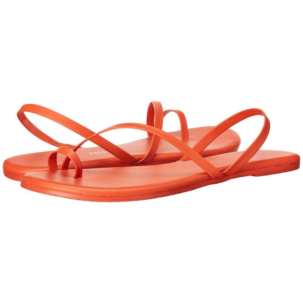 ティキーズ TKEES レディース ビーチサンダル シューズ・靴【LC】Coral