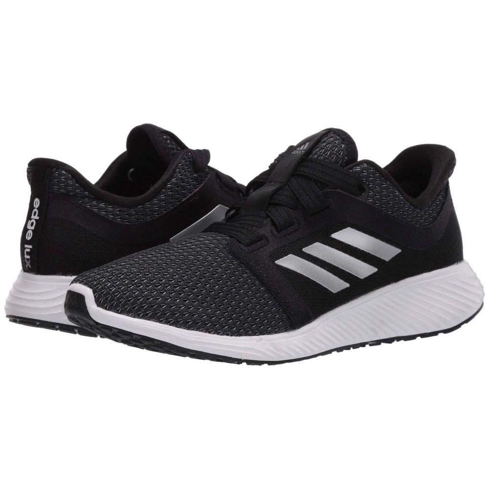 アディダス adidas Running レディース ランニング・ウォーキング シューズ・靴【Edge Lux 3】Core Black/Silver Metallic/Footwear White