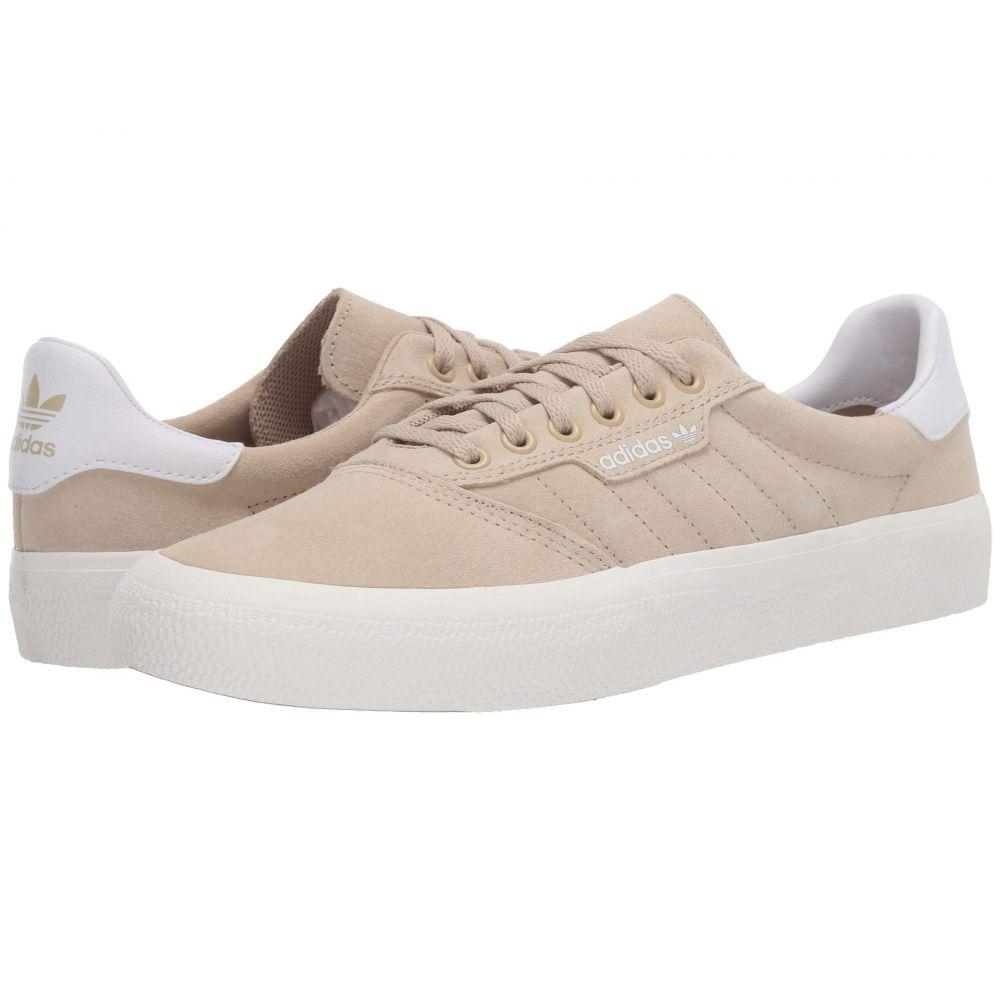 アディダス adidas Skateboarding レディース スニーカー シューズ・靴【3MC】Savannah/Footwear White/Chalk White