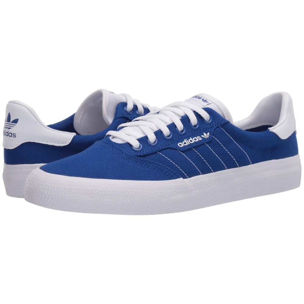アディダス adidas Skateboarding レディース スニーカー シューズ・靴【3MC】Team Royal Blue/Footwear White/Footwear White