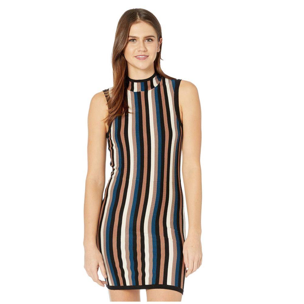 ルーカ RVCA レディース ワンピース ワンピース・ドレス【Inbound Mock Neck Sweater Dress】Multi