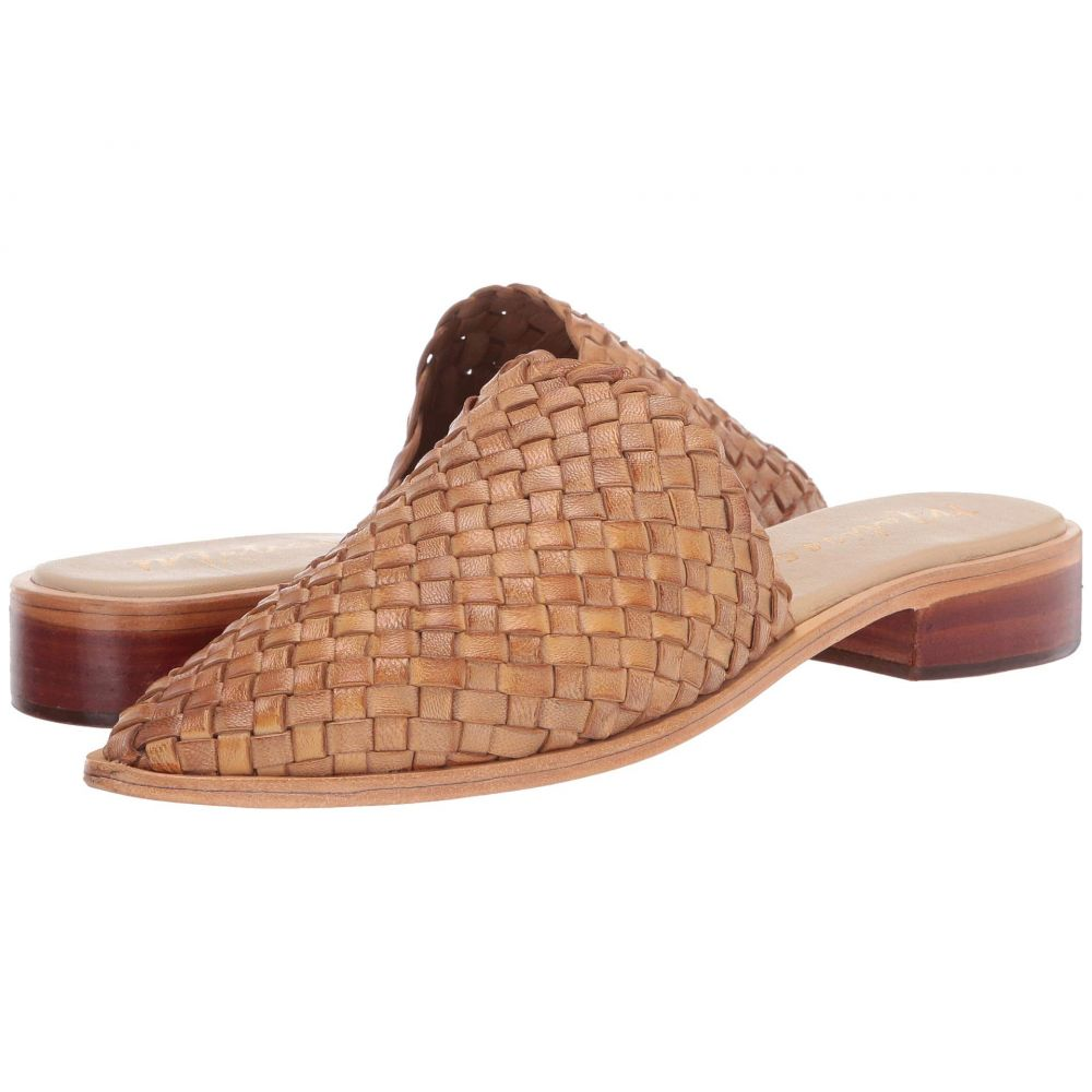 マチス Matisse レディース ローファー・オックスフォード シューズ・靴【Minx】Tan Leather