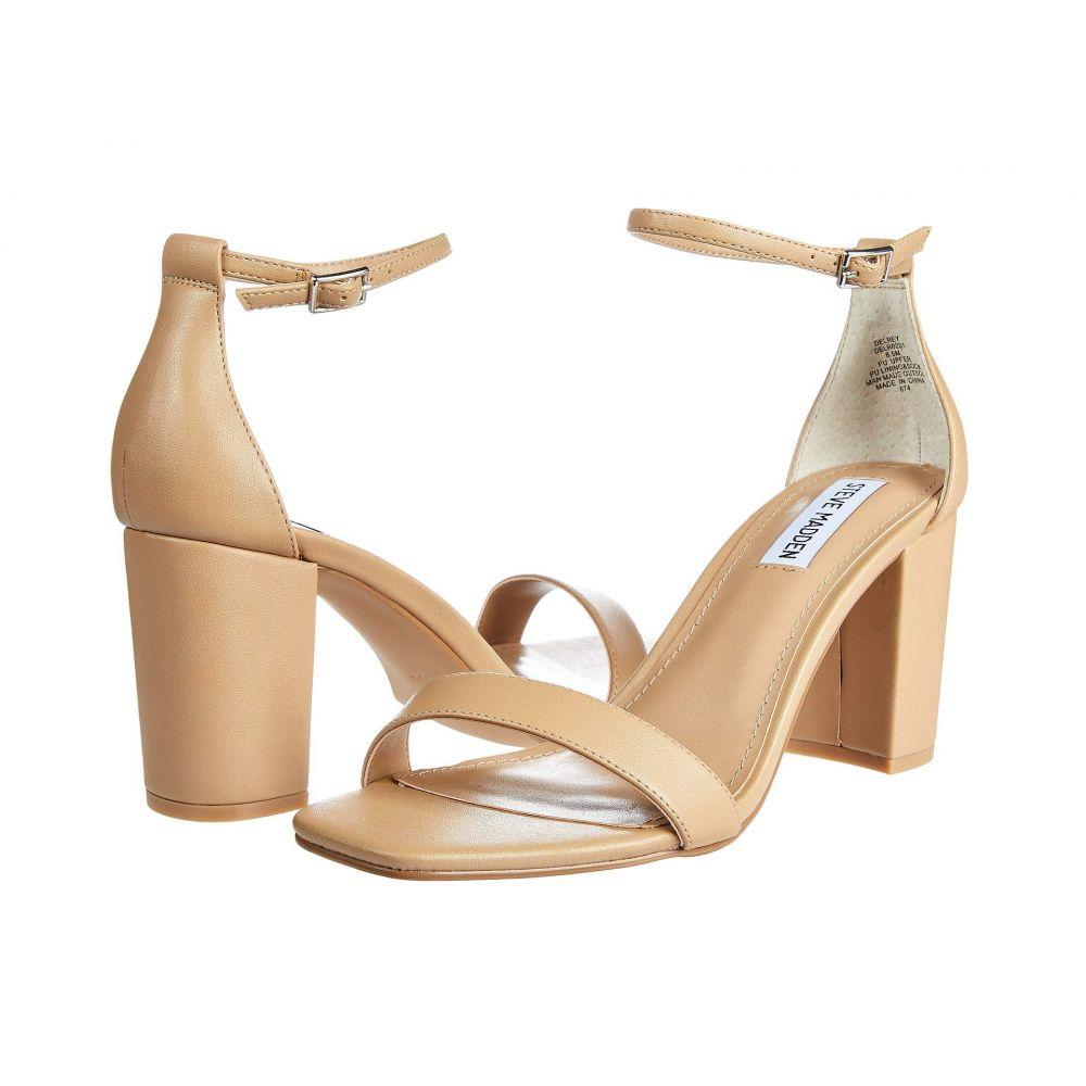 スティーブ マデン Steve Madden レディース サンダル・ミュール シューズ・靴【Delrey Heeled Sandal】Blush