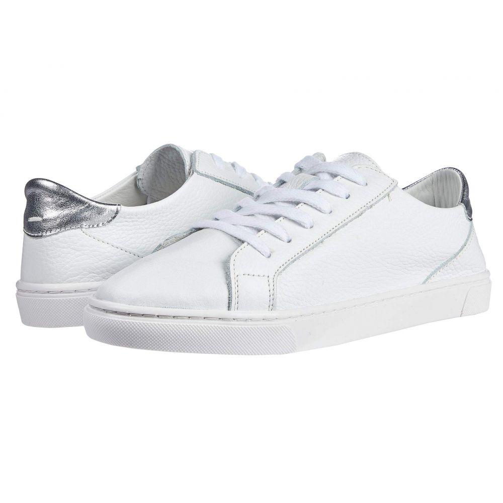 スティーブ マデン Steve Madden レディース スニーカー シューズ・靴【Glove Sneaker】Silver