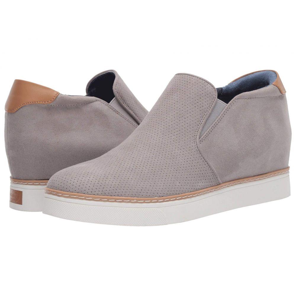 ドクター ショール Dr. Scholl's レディース スニーカー シューズ・靴【If Only】Soft Grey